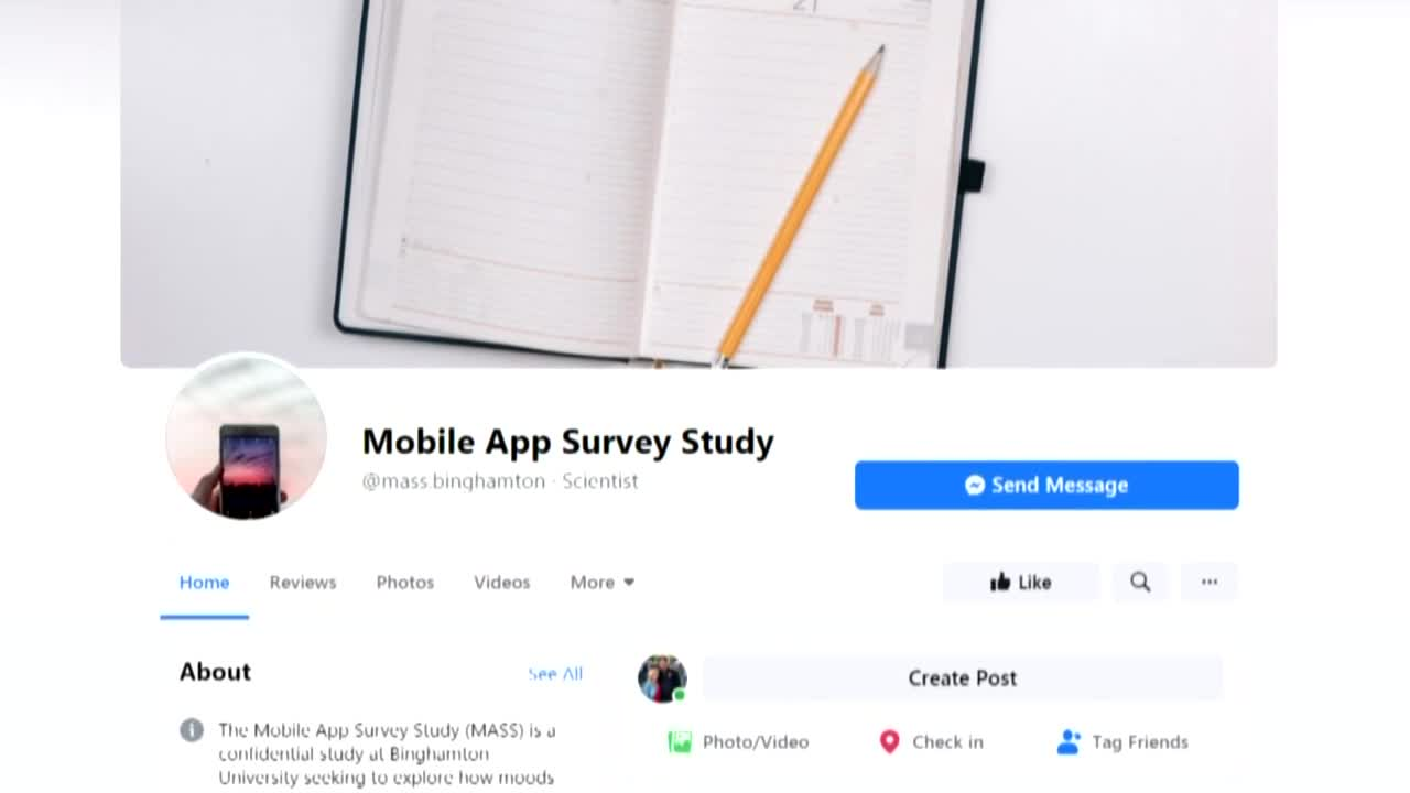 Participate in Mobile App Survey Study to help those with ...