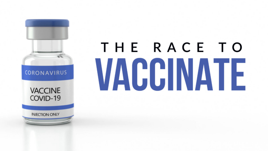 Race to the Vaccine