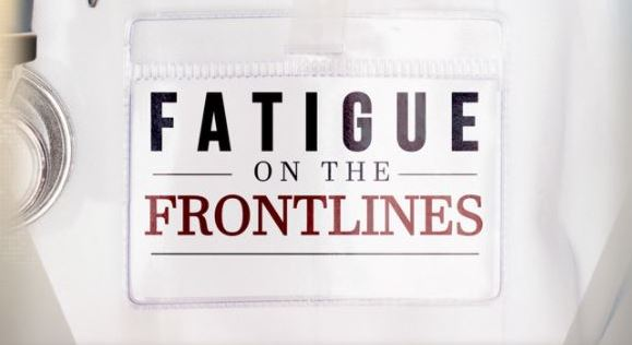 fatigue on the frontlines