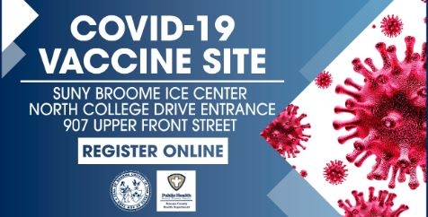 suny broome covid sign up