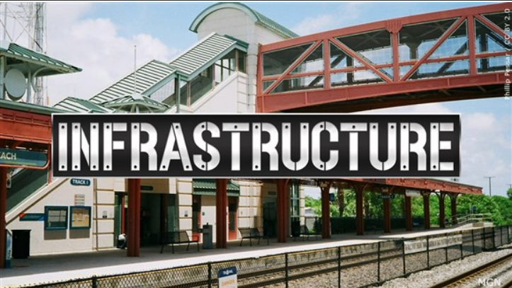 Infrastructure pic