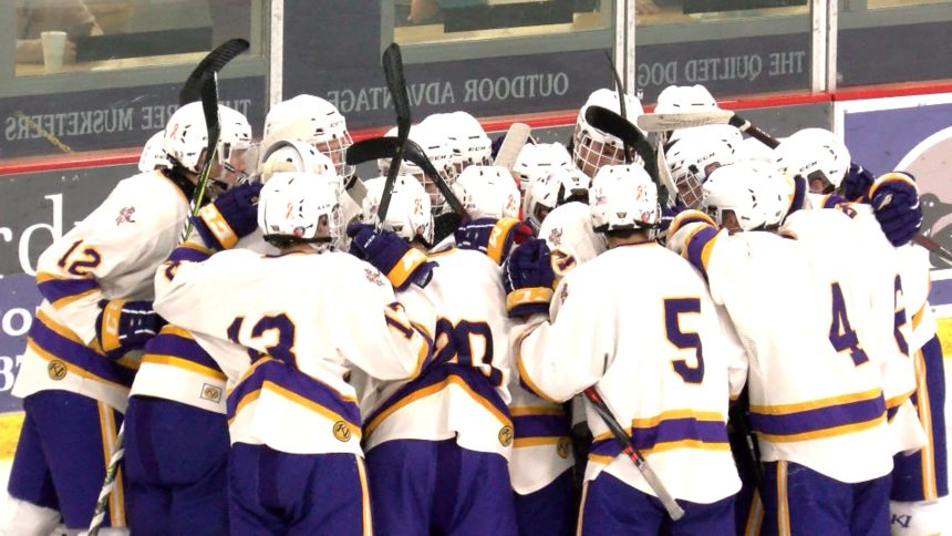 Prep Hockey: CEC, Superior Boys; CEC And Duluth Marshall