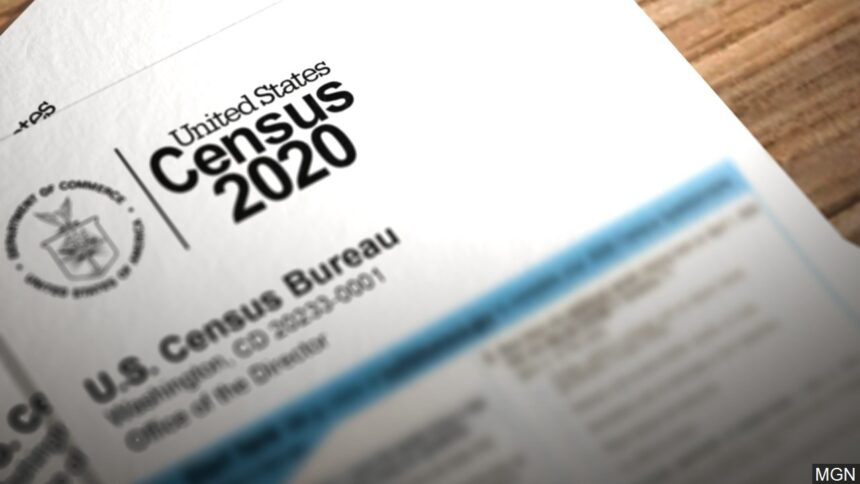 MGN - Census
