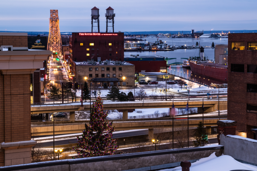 DowntownDuluthKevin