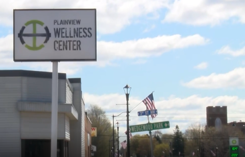 Plainview wellness center
