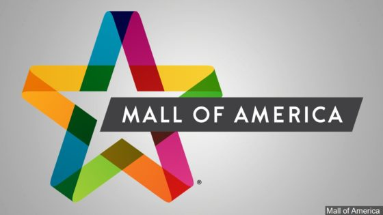 Mall of American logo