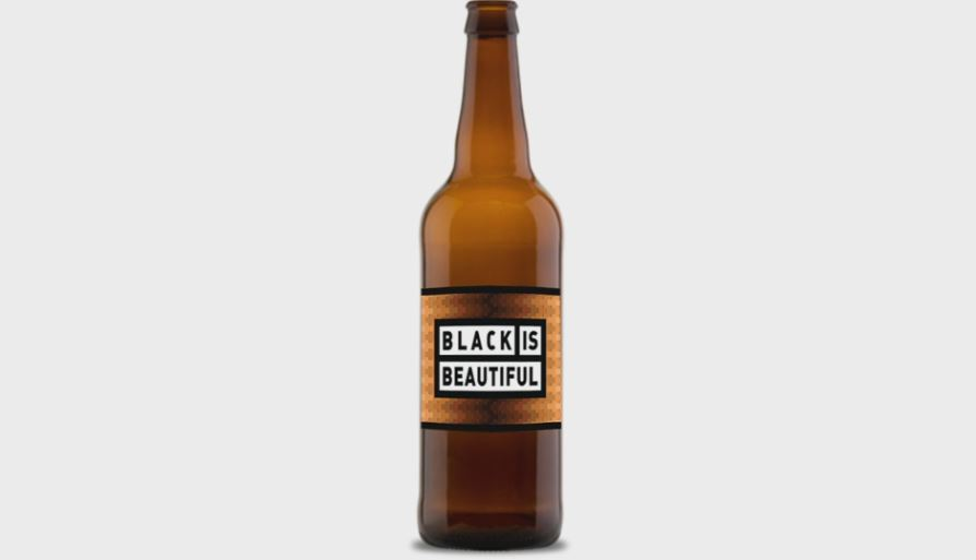three med city breweries participating in black is beautiful international social justice effort