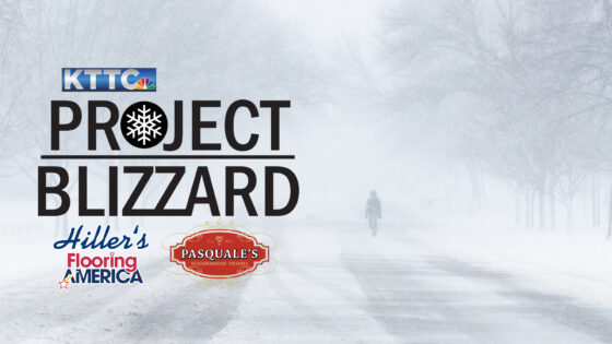 Project Blizzard graphic