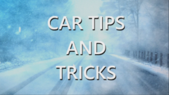 car tips and tricks