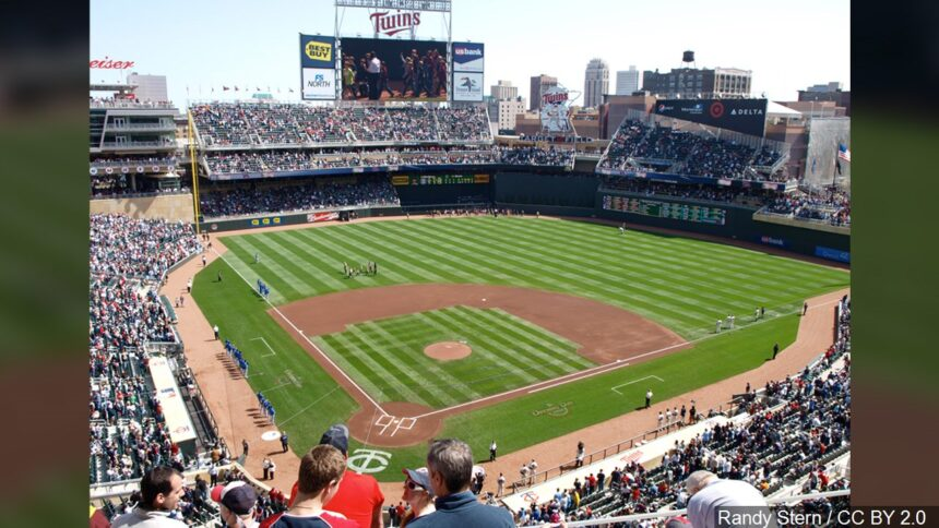 TARGET FIELD DAY