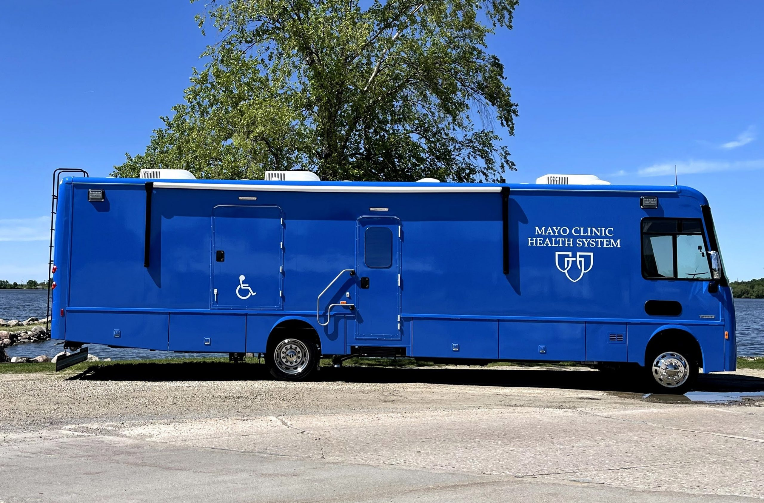 MCHS Mobile Clinic