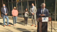 GOVERNOR WALZ AND STATE LEADERS
