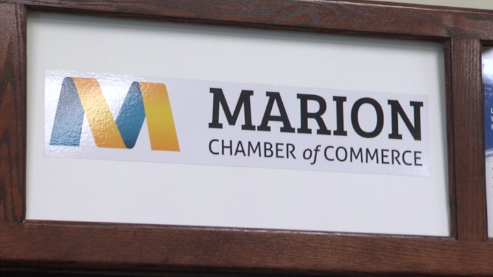 marion chamber
