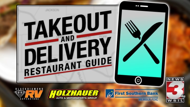 takeout and delivery update