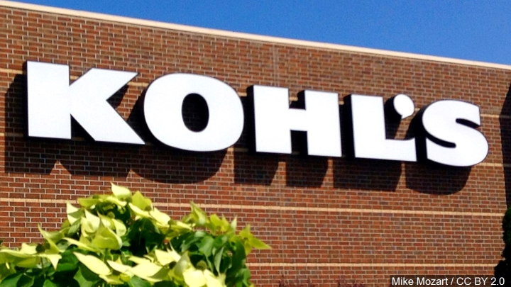 Kohl S Requiring Customers To Wear Masks Beginning July 20