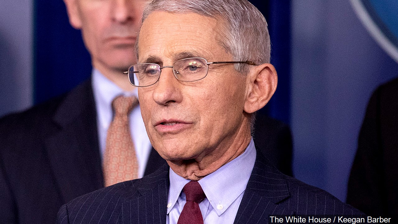 (WSIL) -- A Maryland man is now facing federal charges after allegedly sending threatening emails to Dr. Anthony Fauci and Dr. Francis Collins at the