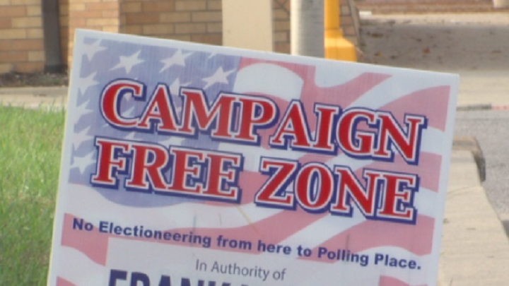 electioneering web