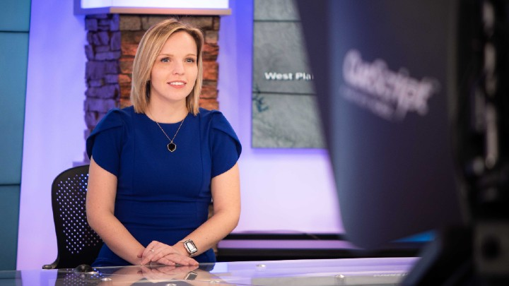 Julie Williams Joins The Anchor Team At News 3 Wsil