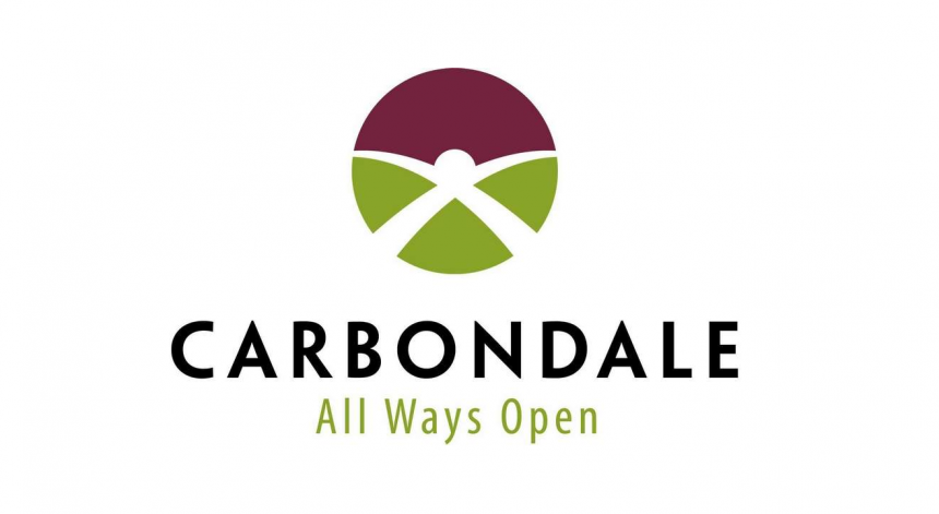 city of carbondale