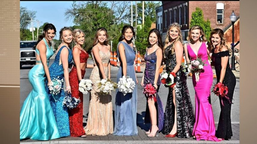 Pville Prom Pic