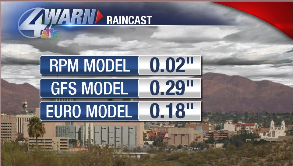 tucson will move from the mid 70s to 50s within 24 hours rain expected kvoa com