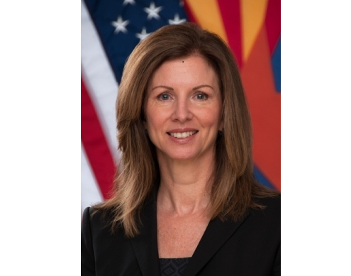 Arizona's Director of Emergency Management resigns
