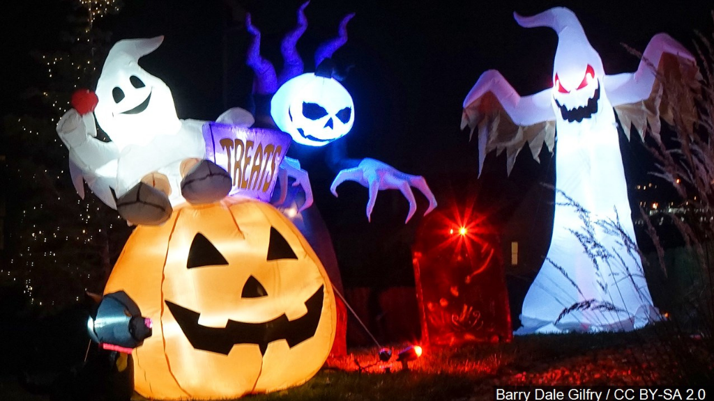 Halloween Events Arizona 2020 Sierra Vista And Tucson Halloween will still happen in Southern Arizona, but with COVID 19