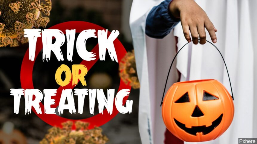 Halloween Trick Or Treat Hours Tucson 2020 CDC releases Halloween health guidelines, discourages trick or