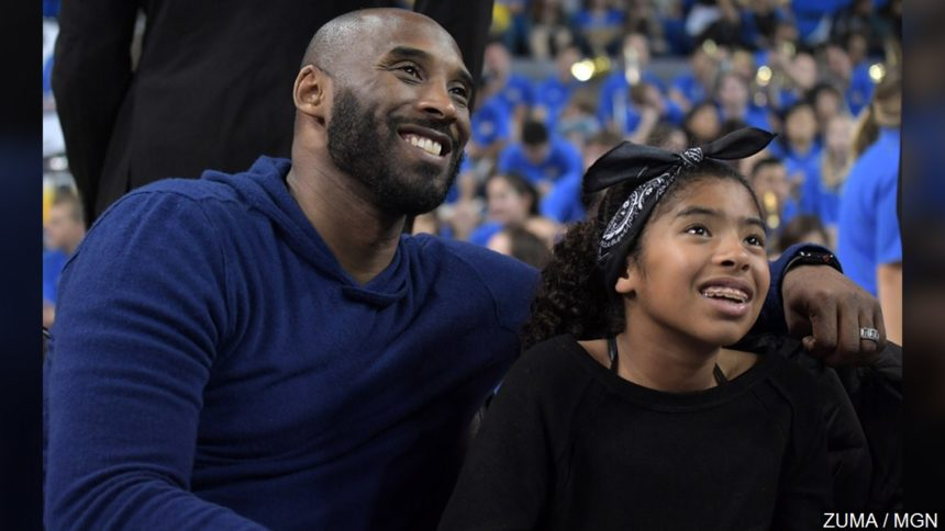 The World In Shock Reactions To Kobe Bryant And Daughter Gianna S Death