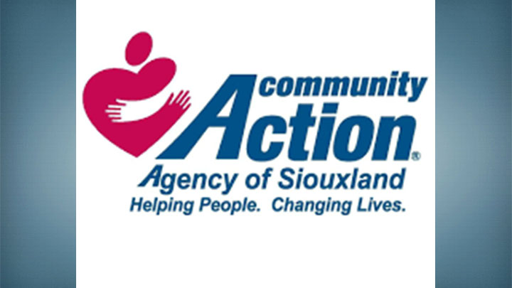 Community Action Agency of Siouxland-Logo