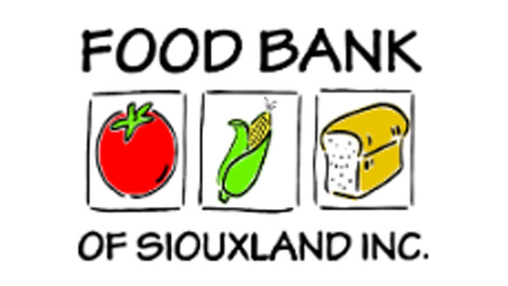 Food Bank Of Siouxland Looking For Donations As Demand Increases Due To Covid 19