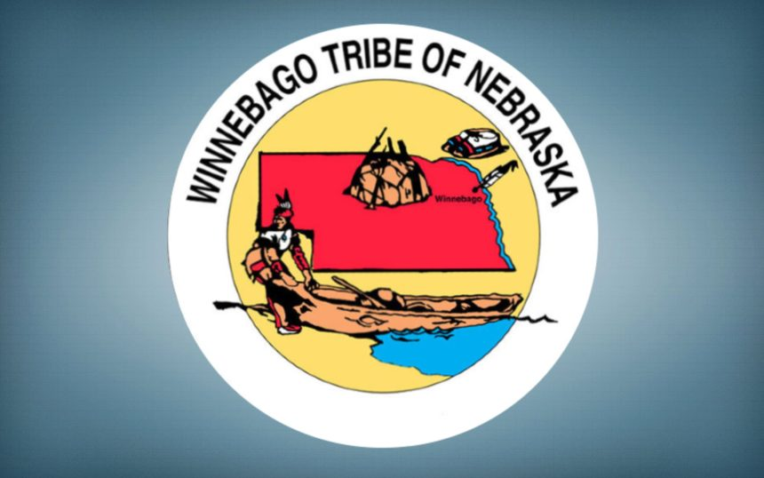 Winnebago Tribe Nebraska