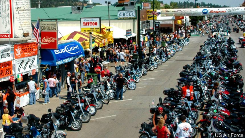 City Council Votes To Go Ahead With Sturgis Motorcycle Rally With Restrictions