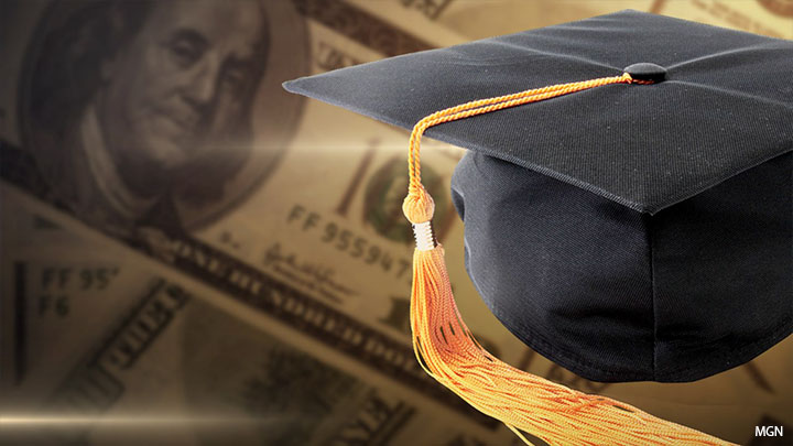Scholarship, MGN Graphic