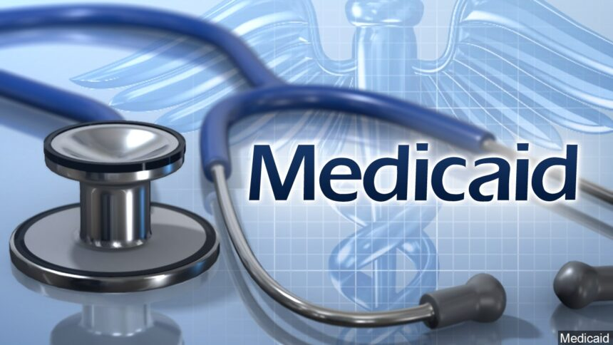 Medicaid, MGN Graphic