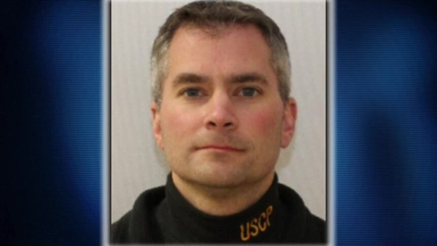 US Capitol Police Officer Brian Sicknick died due to injuries sustained during the Captiol riots