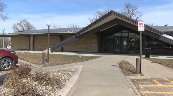 Morningside branch of the Sioux City Public Library