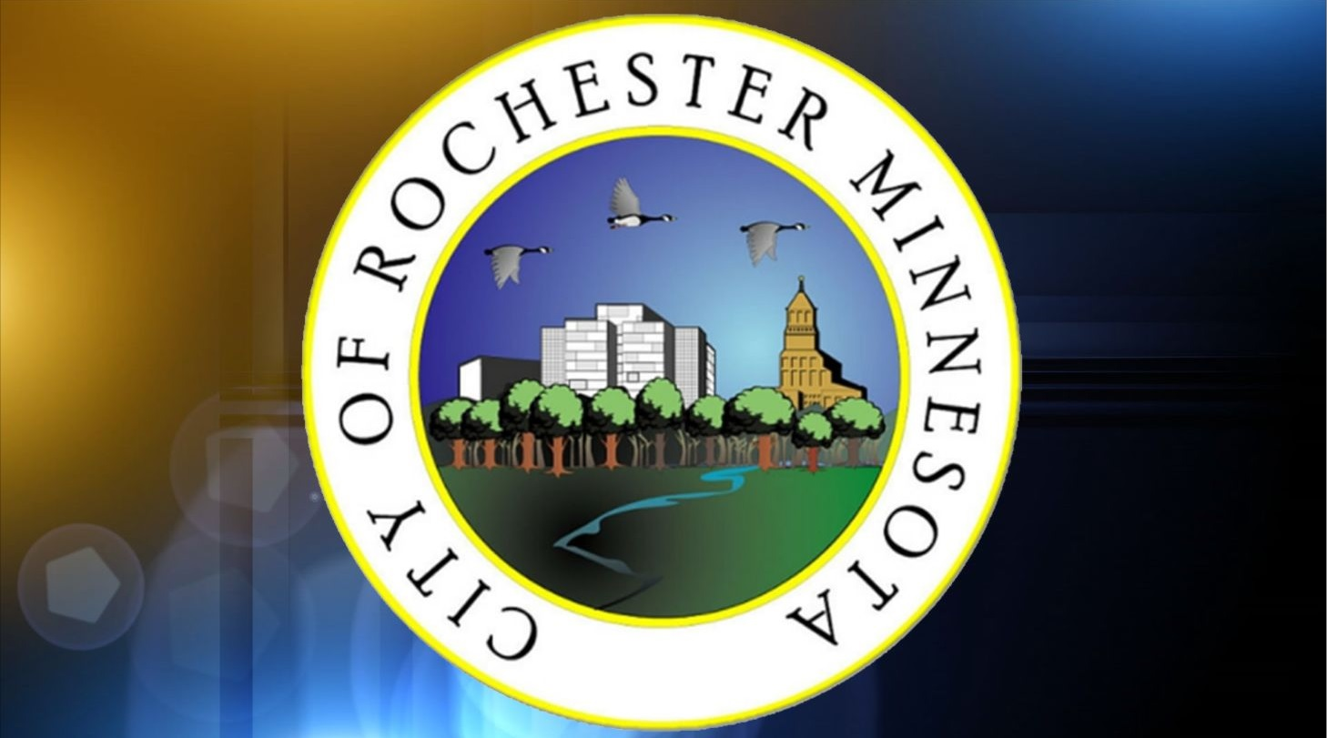 Rochester city seal