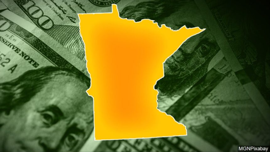 Walz announces money to Minnesota businesses