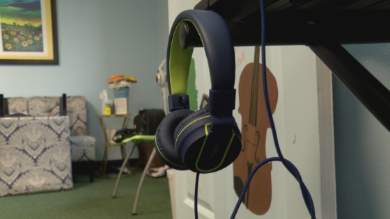 Chrissy's Studio hopes to hold tutoring as well as music lessons
