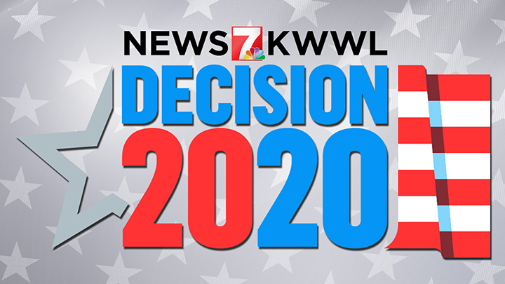 Decision 2020 for Web