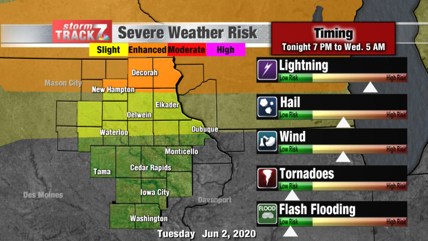 thumbnail_Day 1 Severe Wx Risk for web