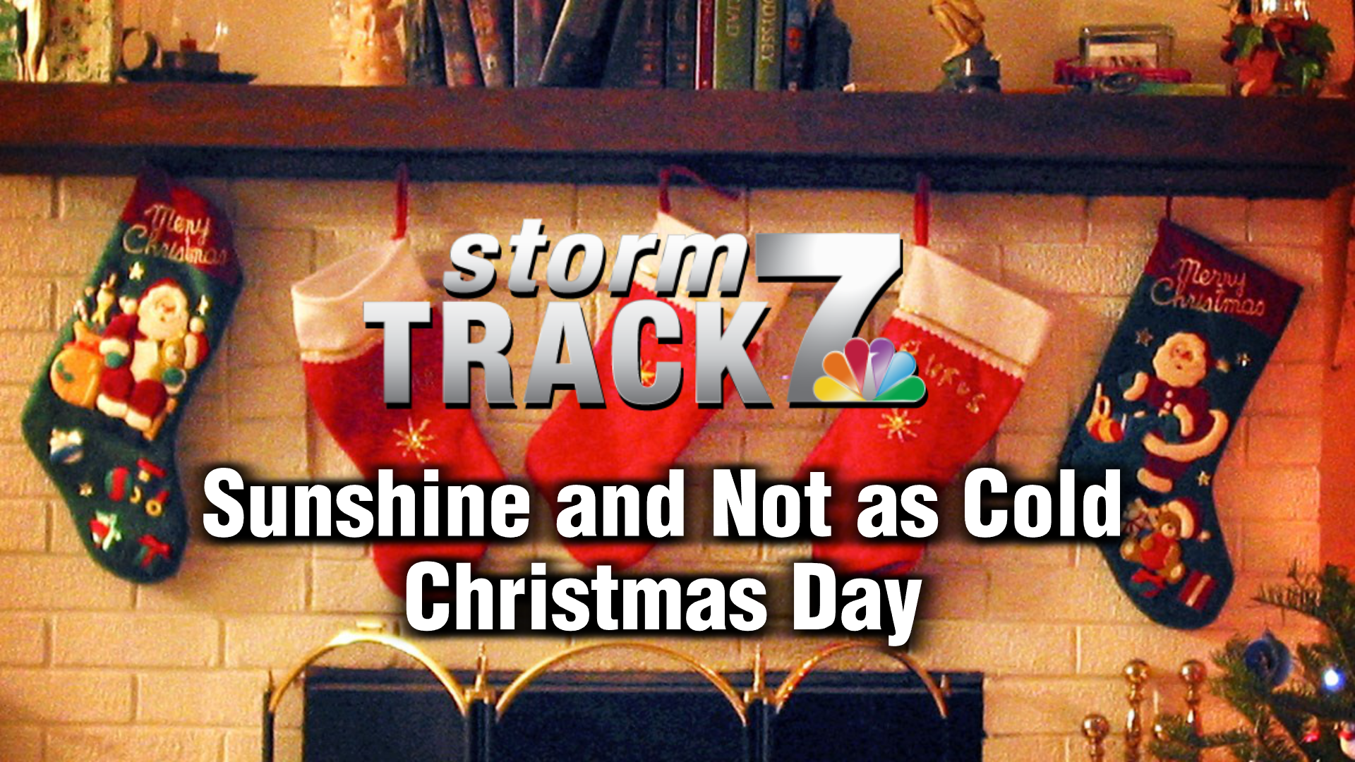TRACKING: Next winter storm?