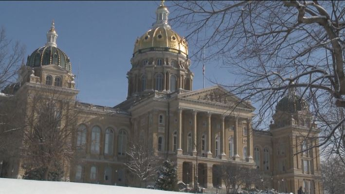 Changes to free speech policies at Iowa public schools, universities & community colleges heading to Gov. Reynolds' desk