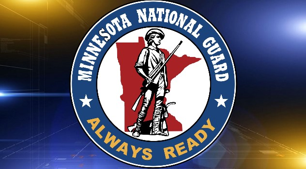 CB MN NATIONAL GUARD