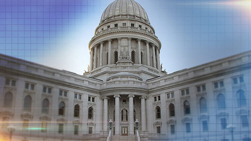 Agriculture groups push lawmakers to help Wisconsin farmers - WKOW