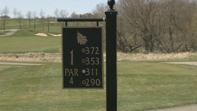 Many Tee Times Are Sold Out At Madison Area Golf Courses For Friday