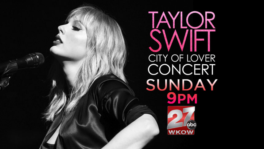 Abc To Air Taylor Swift City Of Lover Concert After Tour Canceled Due To Pandemic