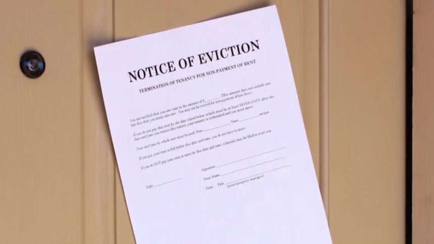 6 P HELP PREVENTING EVICTION
