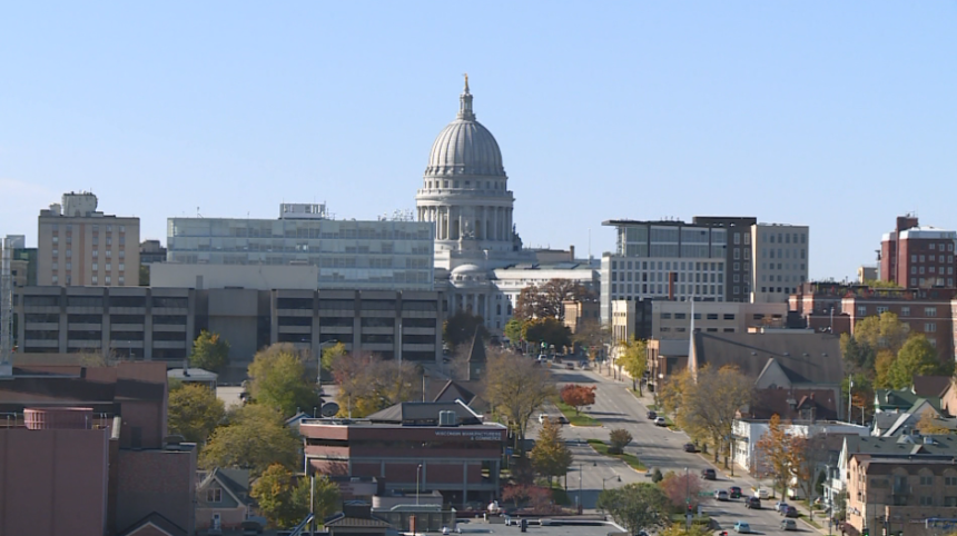 DOWNTOWN MADISON